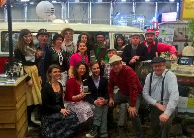 Salon du tourisme Nantes 2017